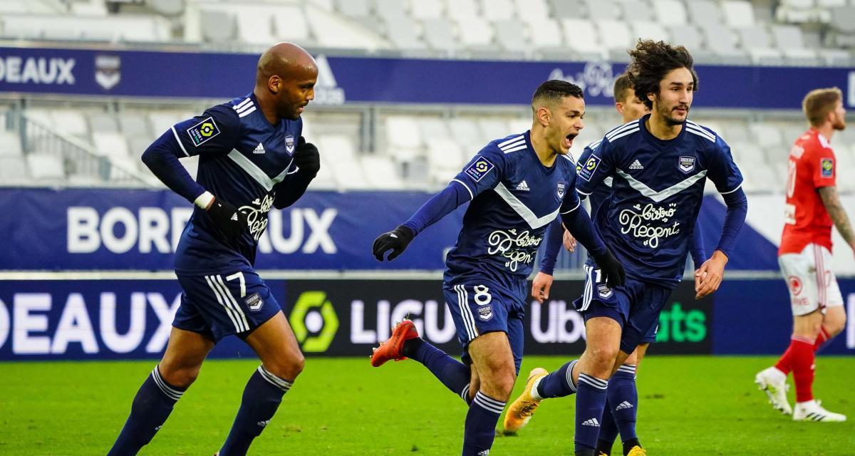 Girondins – Stade Brestois (1-0): la «Ben Arfa dépendance» fait débat à Bordeaux