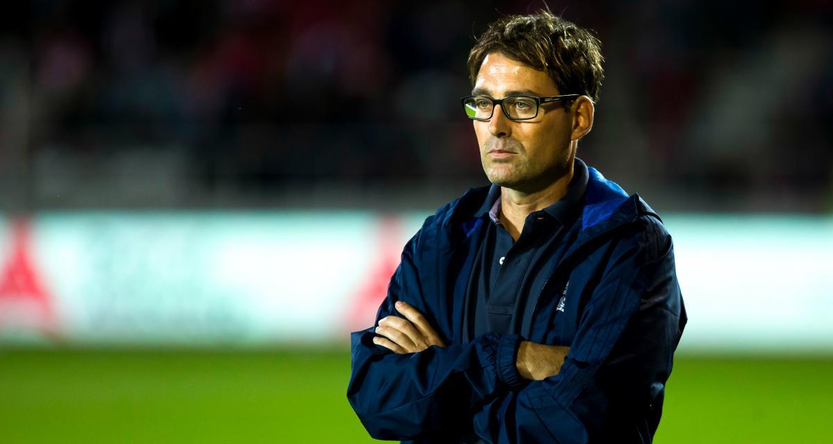 FC Nantes: un nom sort pour remplacer Gourcuff, Ménès fait déjà la moue