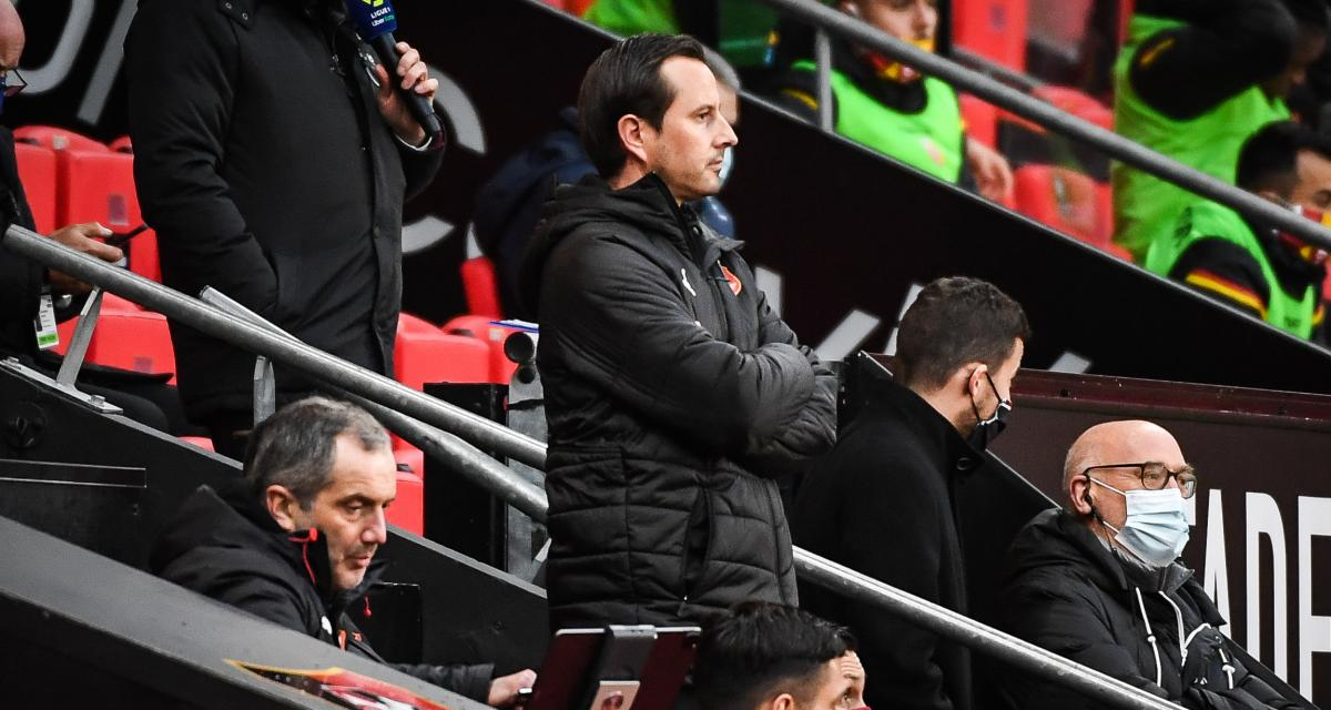 Stade Rennais: Pinault en colère, les Ultras à la Piverdière... c'est vraiment la crise!