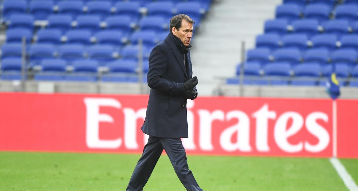 Ligue 1: FC Metz – OL, les compos sont tombées!