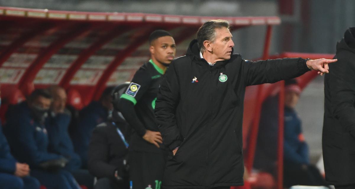 ASSE – L'analyse de Laurent Hess : « Les Verts ne savent vraiment plus gagner »