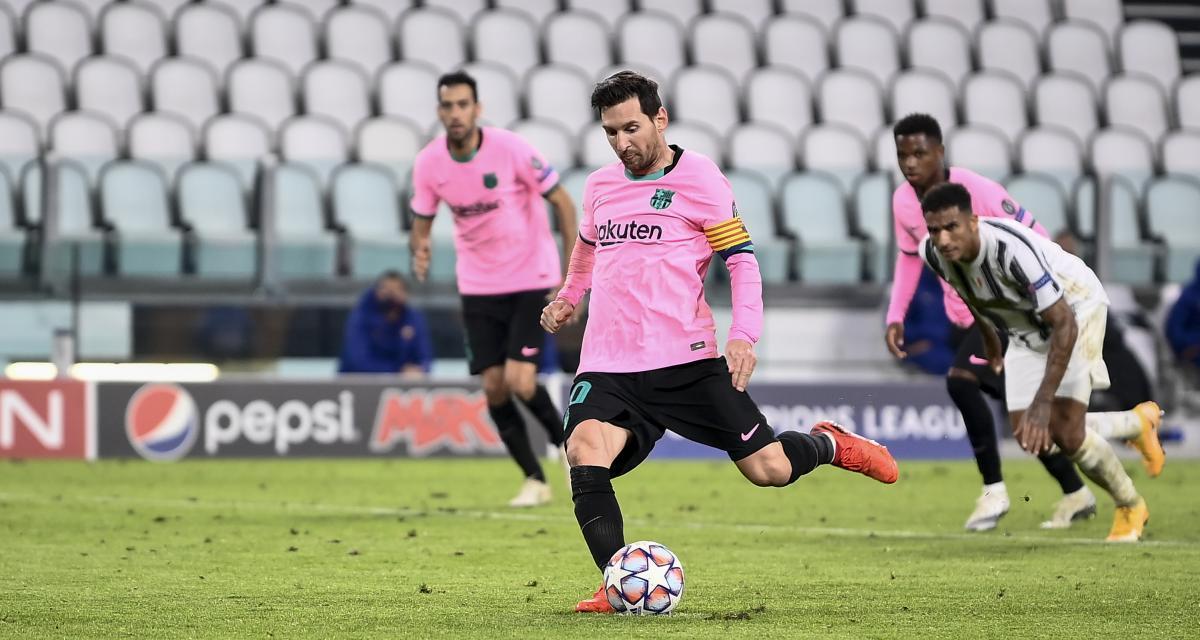 FC Barcelone – Juventus : à quelle heure et sur quelle chaîne voir le matchà la TV et en streaming ?