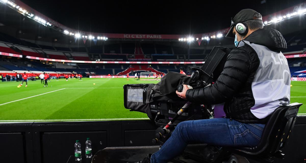 PSG – Istanbul Basaksehir : à quelle heure et sur quelle chaîne voir le matchà la TV et en streaming ?