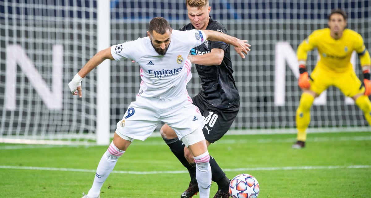 Real Madrid – Borussia Monchengladbach : à quelle heure et sur quelle chaîne voir le matchà la TV et en streaming ?