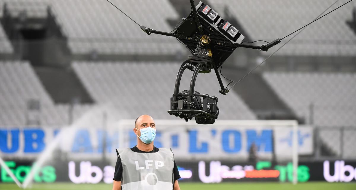 Manchester City – OM : à quelle heure et sur quelle chaîne voir le matchà la TV et en streaming ?