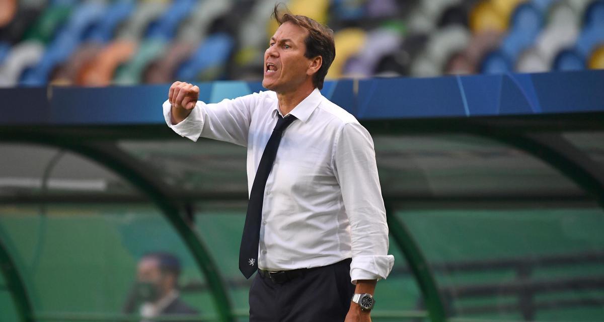 FC Metz - OL (1-3) : Antonetti allume Garcia après un accrochage
