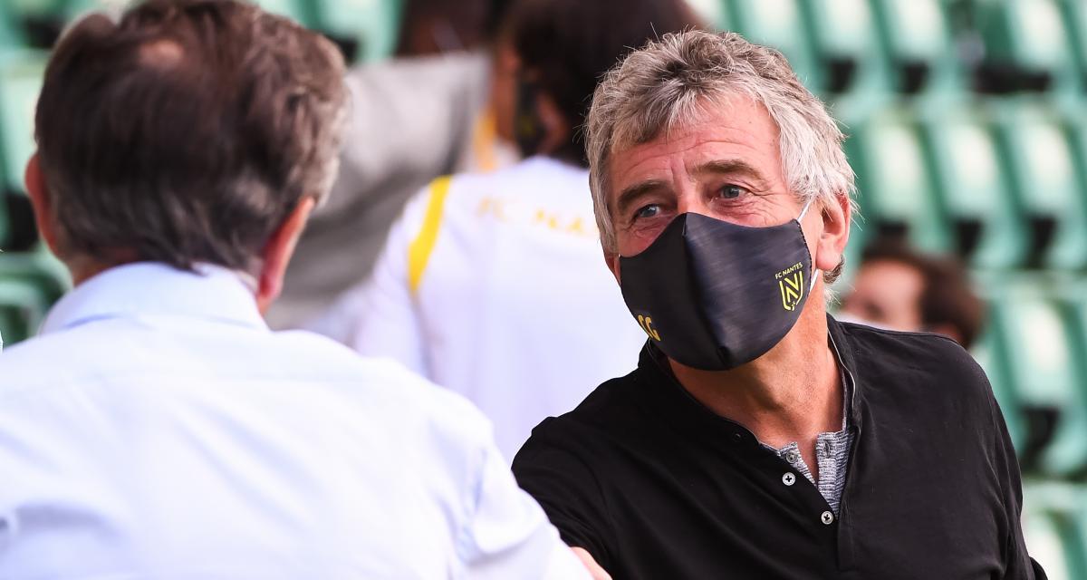 FC Nantes : la piste Weiler éteinte, une nouvelle option émerge pour l'après Gourcuff