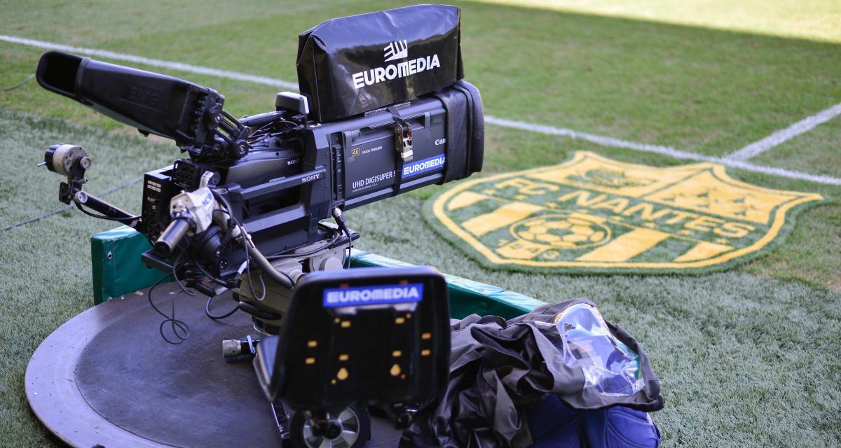 FC Nantes – Dijon FCO : horaire, chaîne TV, streaming... Toutes les infos utiles