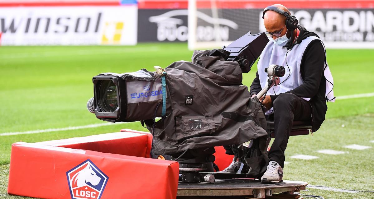 LOSC – Girondins de Bordeaux : horaire, chaîne TV, streaming... Toutes les infos utiles