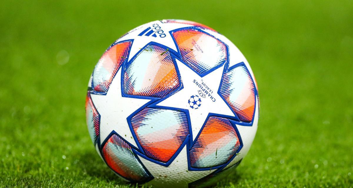 ASSE, FC Nantes, OM, OL, PSG, RC Lens : et la ville la plus foot de France est...