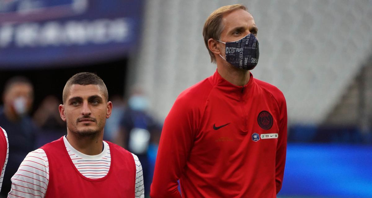 Ligue des Champions: PSG – Istanbul Basaksehir, les compos probables