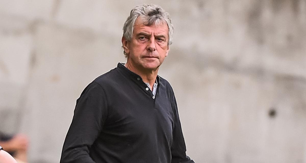 Les infos du jour : L'après Gourcuff est en marche au FC Nantes, ça se tend pour Stéphan au Stade Rennais