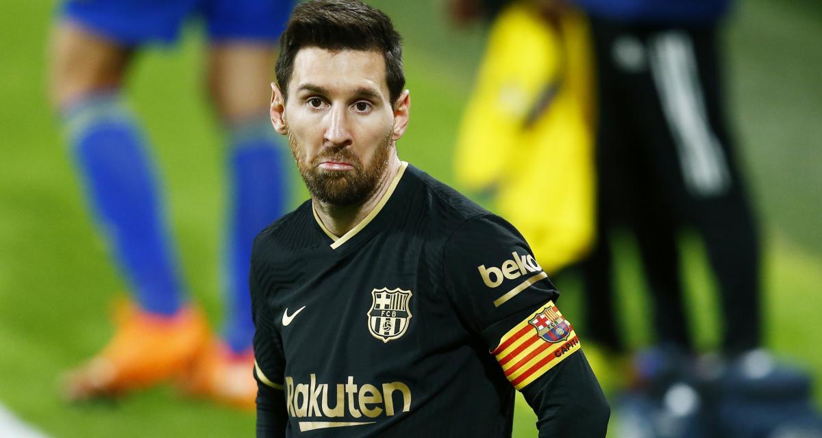 FC Barcelone – Mercato : Pierre Ménès ne veut pas voir Messi débarquer au PSG !