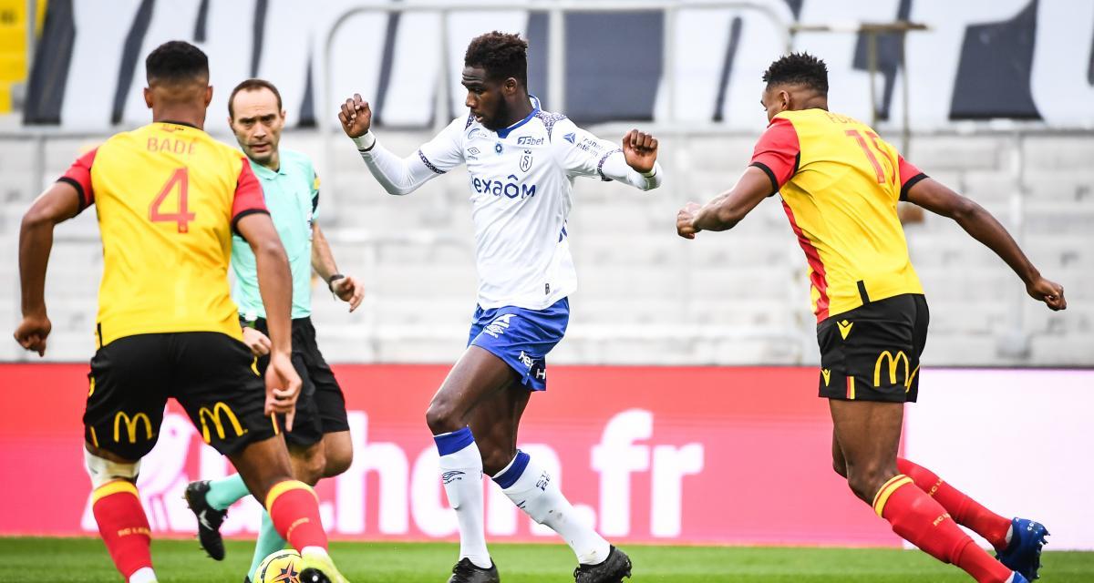 OM - Mercato : Villas-Boas relance le dossier Boulaye Dia (Stade de Reims)