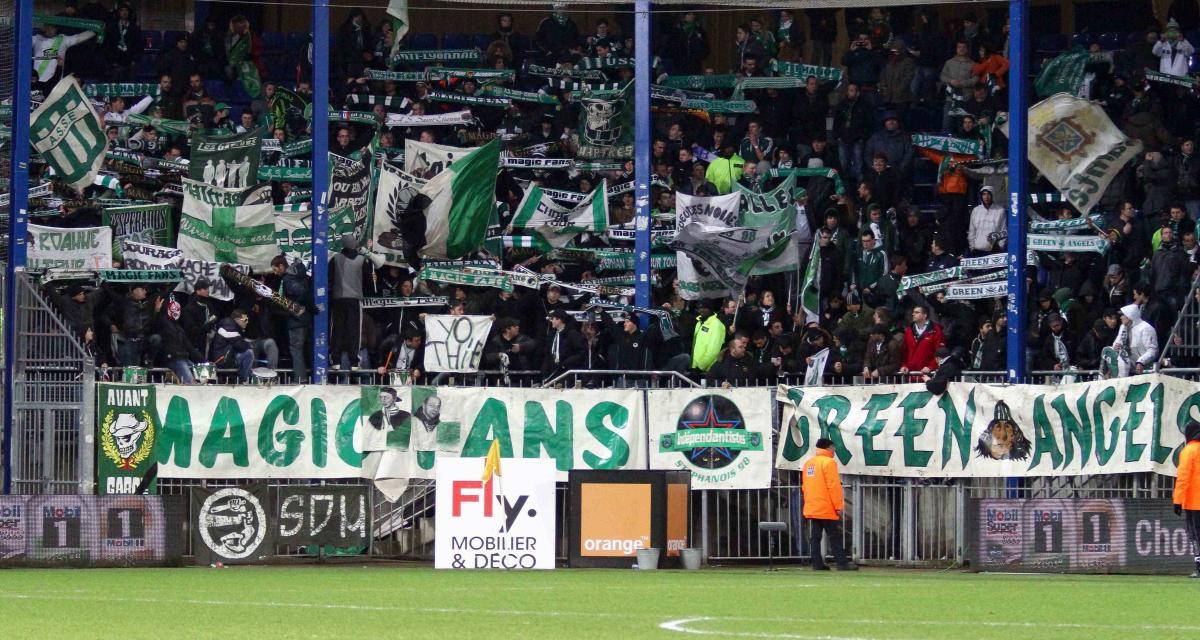 ASSE, FC Nantes, OM, PSG, RC Lens : l'annonce qui congèle tous les supporters