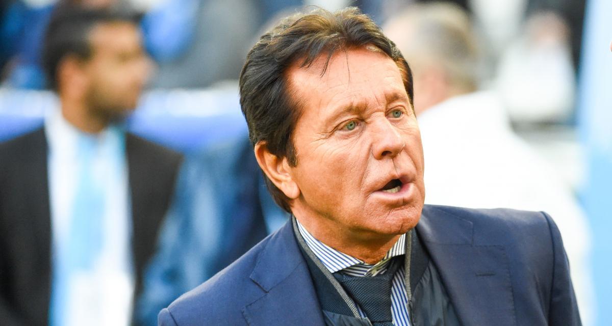 FC Nantes - Mercato : Laurent Blanc a donné sa réponse à Waldemar Kita