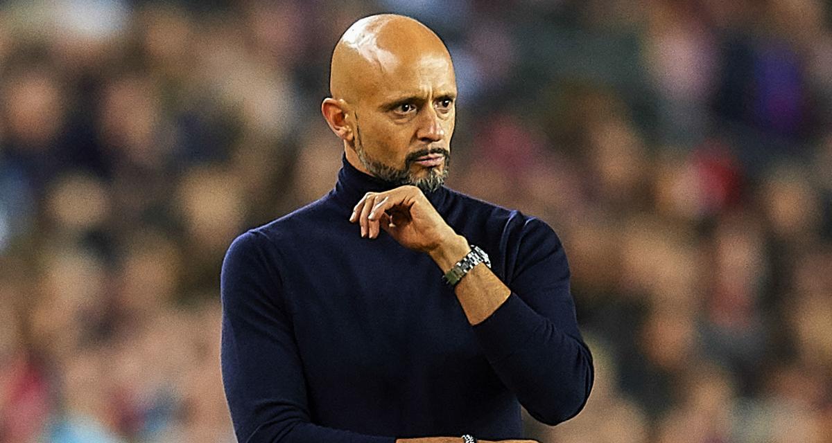 LOSC, FC Nantes : le flop Miguel Cardoso bientôt dans l'écurie de Gérard Lopez ?