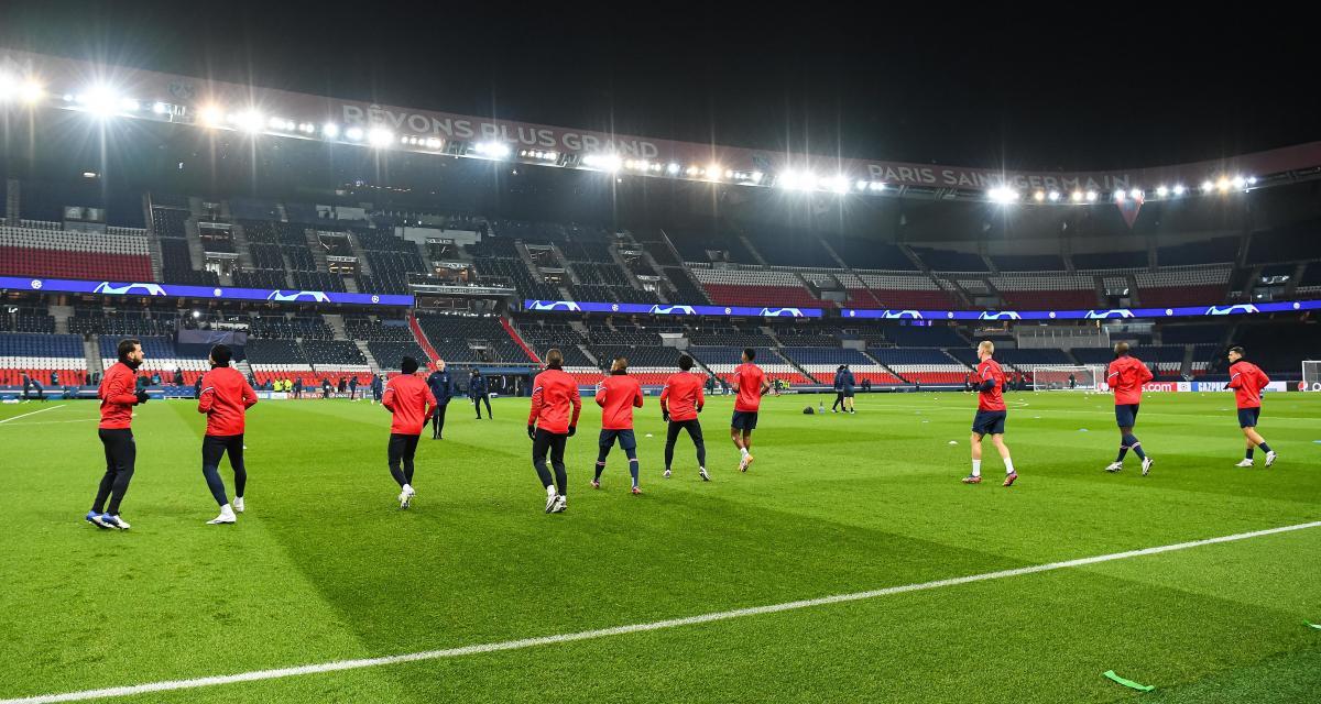 Champions League : PSG - Basaksehir arrêté à la 14e !