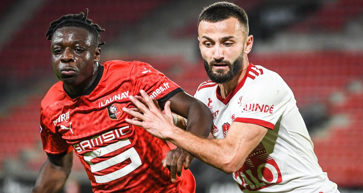 RC Lens : les Sang et Or ont mis en lumière la pire défaillance du Stade Rennais