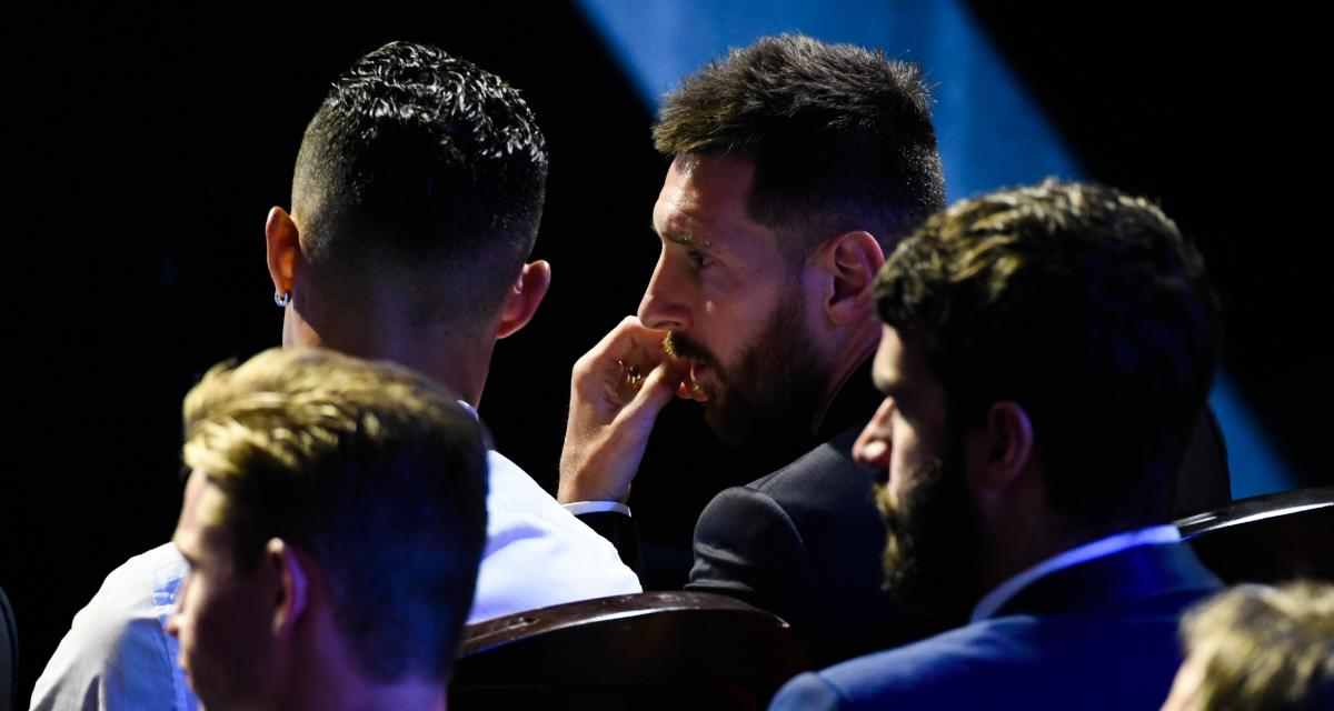 FC Barcelone, PSG : CR7 a ulcéré Messi, la polémique raciste a franchi les frontières