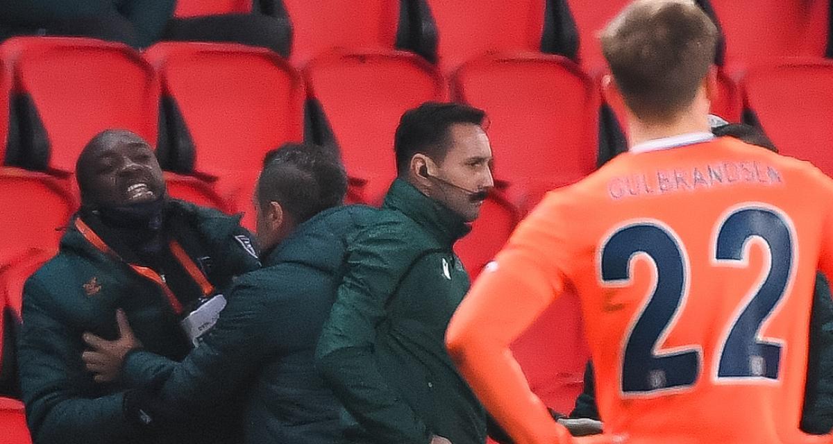 PSG - Basaksehir : les antécédents très douteux des arbitres du match