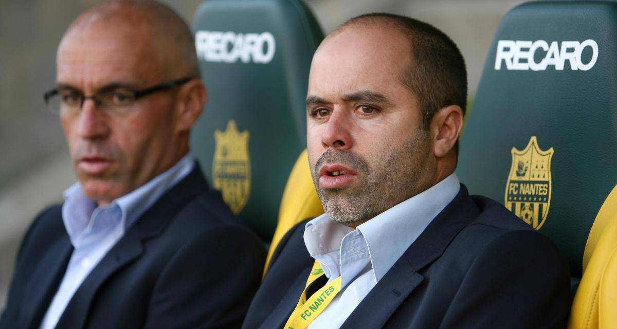 FC Nantes : tensions entre Collot et Ziani, Kita pourrait continuer son coup de balai !