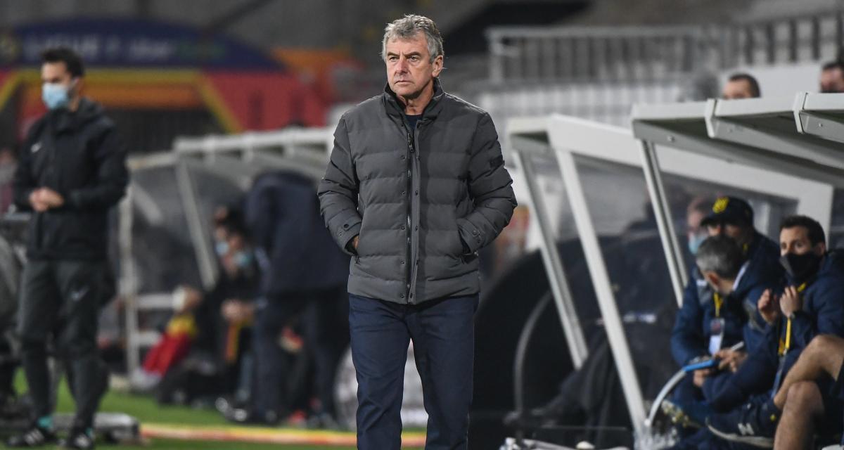 FC Nantes - Mercato : un dossier estampillé Mogi Bayat a été fatal à Gourcuff