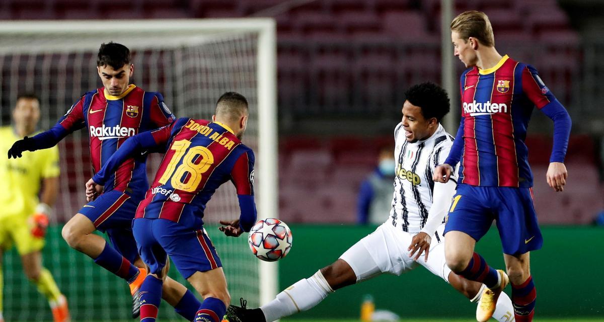 FC Barcelone - Mercato : un Français de plus dès le mois de janvier ?
