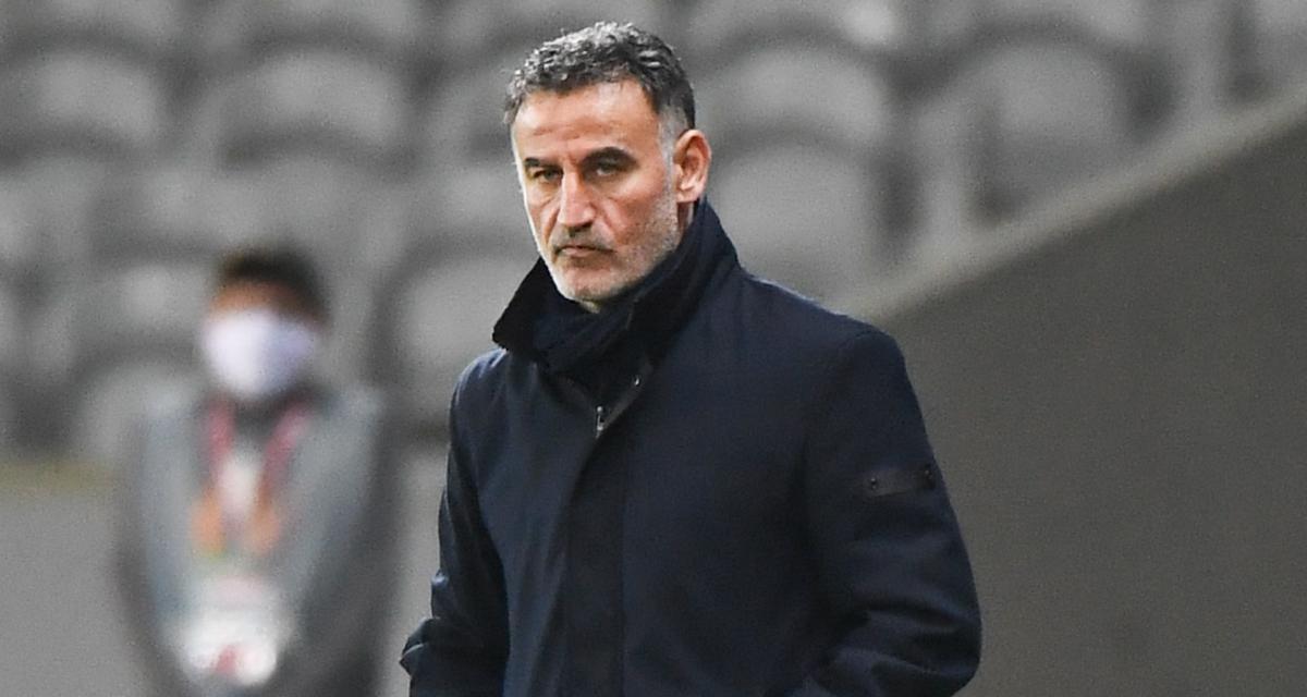 LOSC : la 1ère place, Renato Sanches, le racisme… Galtier s'est exprimé avant le Celtic