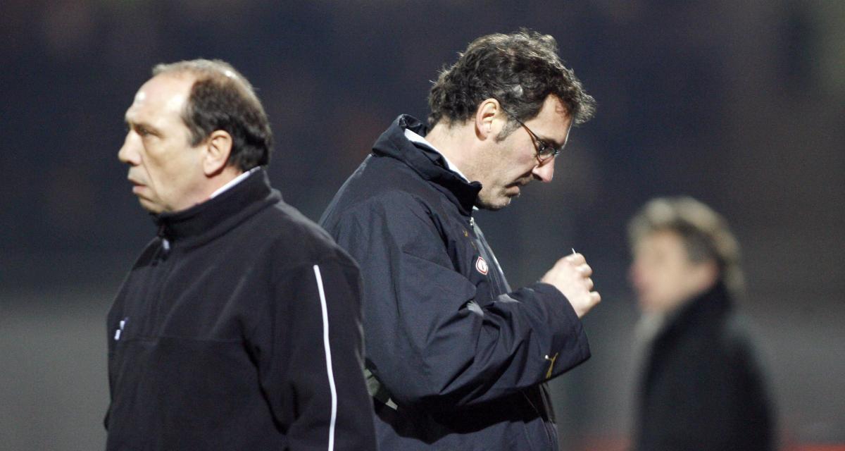 Girondins : un champion 2009 flatte Gasset et torpille Blanc