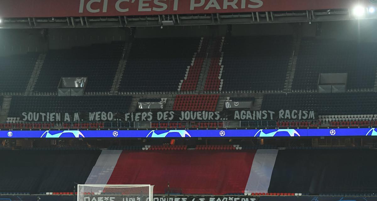 PSG - Basaksehir : l'avant-match particulier au Parc des Princes