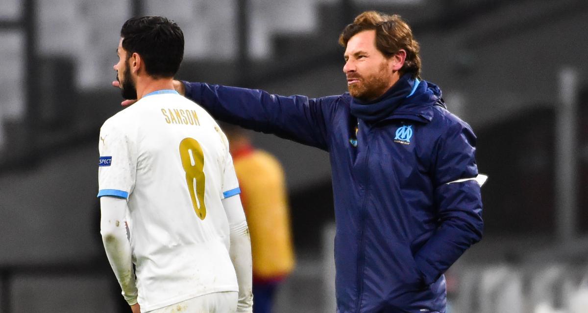 Champions League : les compos de City - OM et Real Madrid - Mönchengladbach