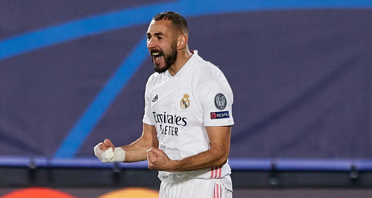 Résultats Champions League : le Real Madrid qualifié, l'OM éliminé (terminé)