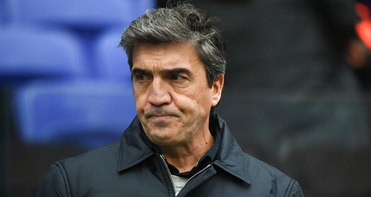 Stade de Reims, OL: David Guion valide le profil d'un coach prometteur