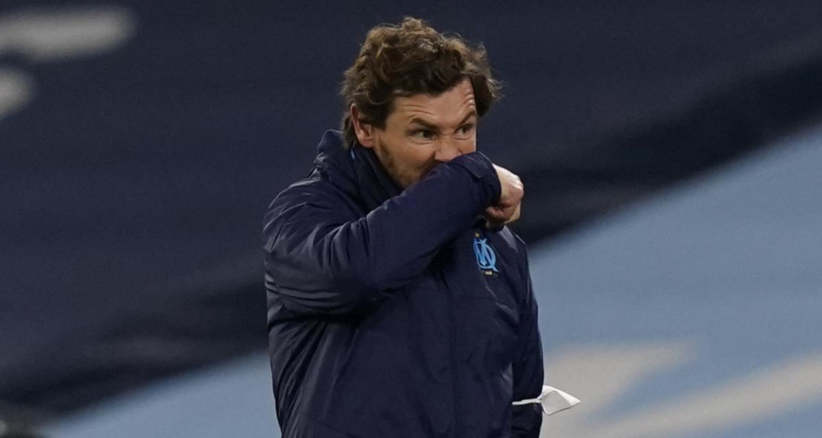 Manchester City - OM (3-0) : Riolo s'en prend à Villas-Boas