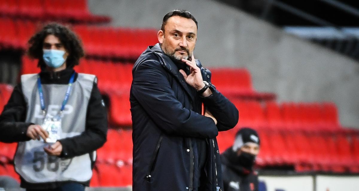 Ligue 1: RC Lens – MHSC, les compos probables
