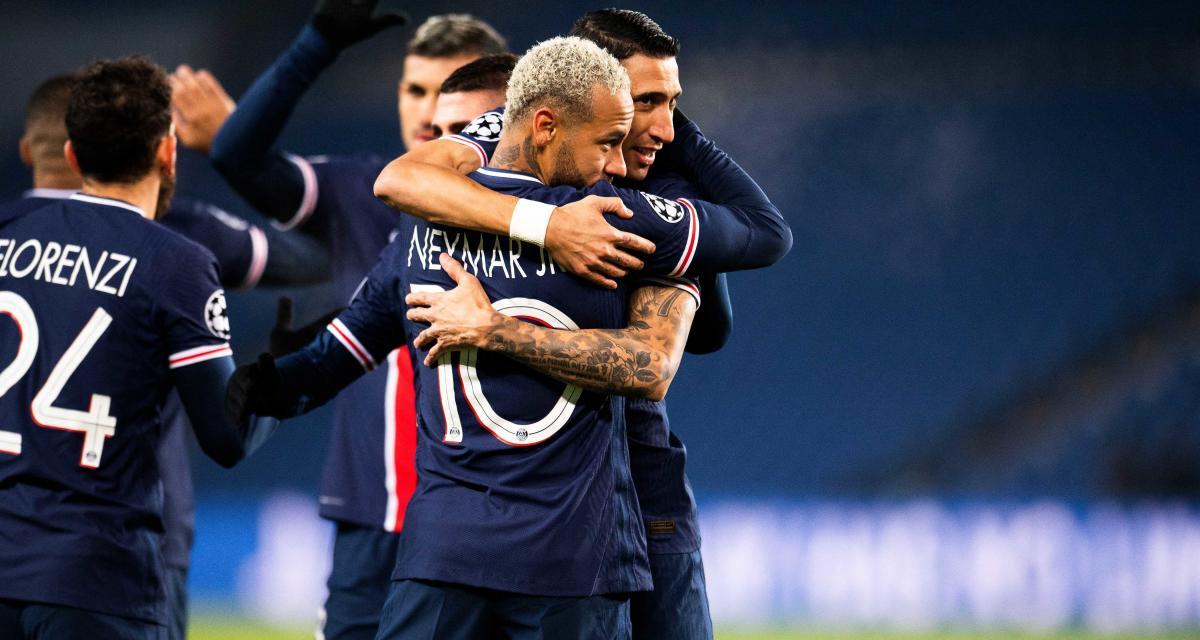 PSG, OM, Stade Rennais, LOSC – L'oeil de Denis Balbir: «Paris et Lille sauvent l'honneur»