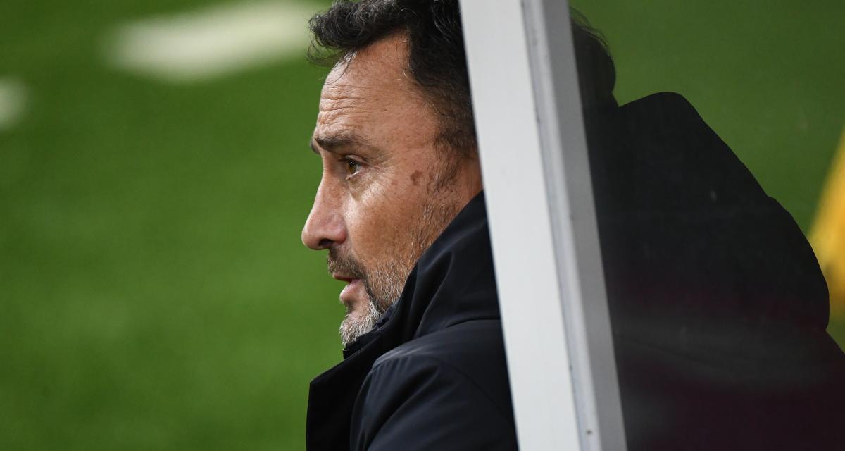 RC Lens: Franck Haise justifie la mise à l'écart de Radovanovic