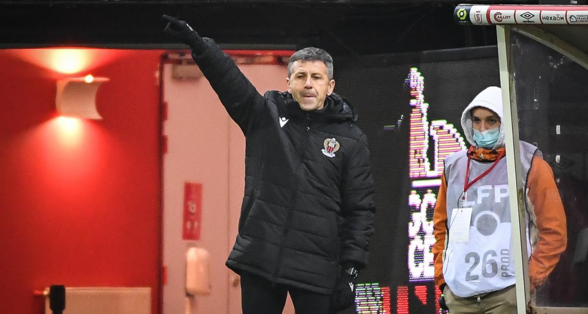 Résultats Ligue Europa: l'OGC Nice termine sur une défaite, trois nouveaux qualifiés