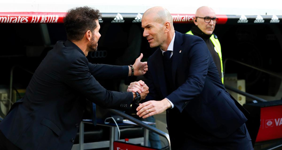 Real Madrid, FC Barcelone: le derby agite Madrid, le Barça tient son défenseur pour cet hiver!