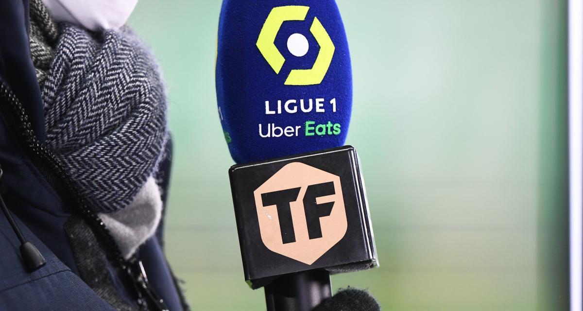 PSG, OM, OL, ASSE, FC Nantes, RC Lens: la chaîne Téléfoot va s'arrêter!