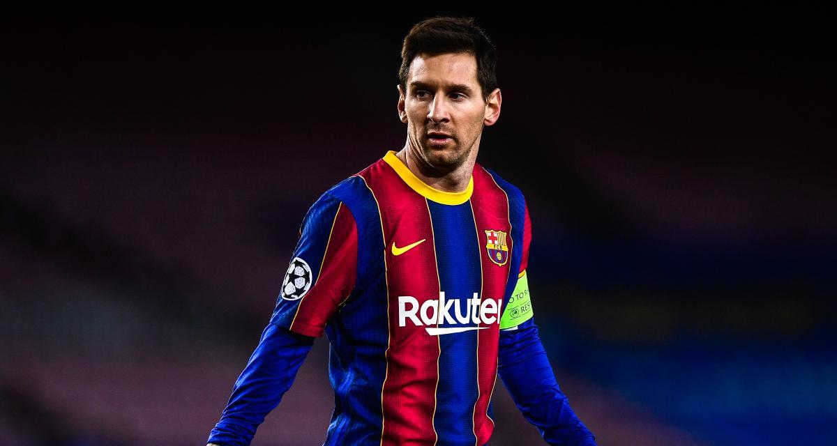 FC Barcelone – Mercato: un «présidentiable» le dit, le Barça a déjà perdu face au PSG pour Messi