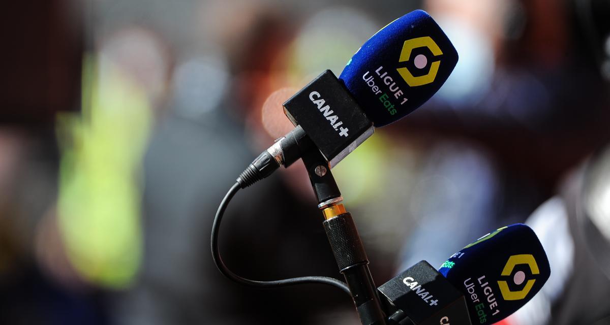 PSG, OM, OL, ASSE, FC Nantes, RC Lens: Canal+ et beIN Sports plancheraient sur un plan commun!