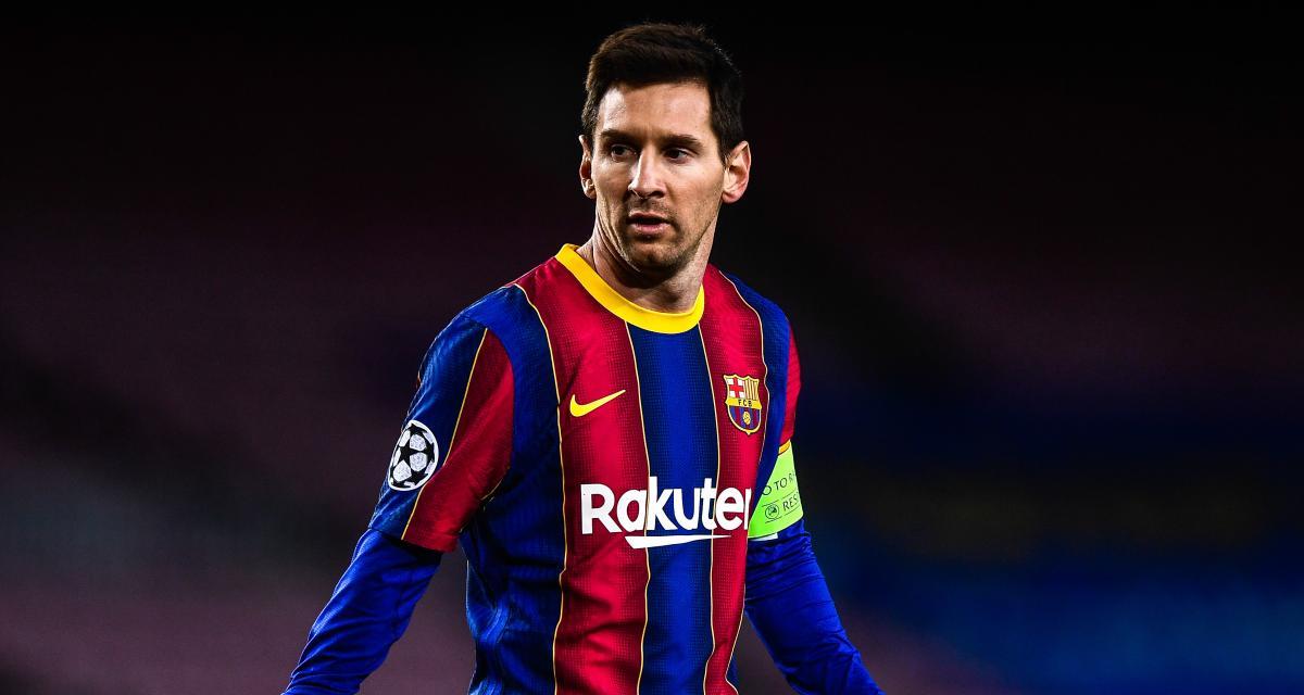 FC Barcelone, PSG – Mercato : une folle possibilité sur la table pour l'avenir de Messi ?