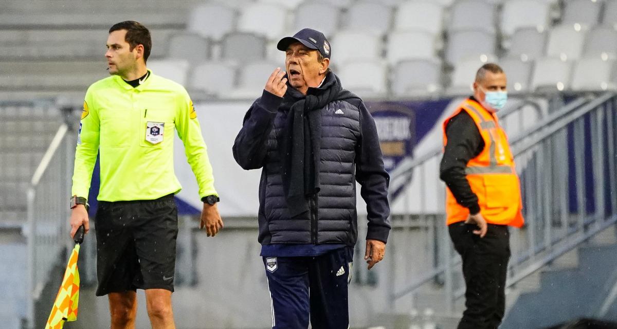 Girondins : Gasset veut éviter deux gros pièges avec Ben Arfa