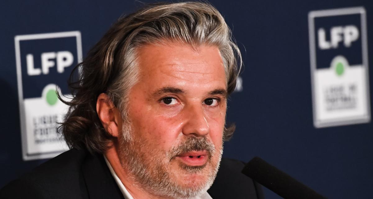 ASSE, FC Nantes, OM, OL, PSG : Quillot rend son bonus, des clubs coulés dans la chute Mediapro ?