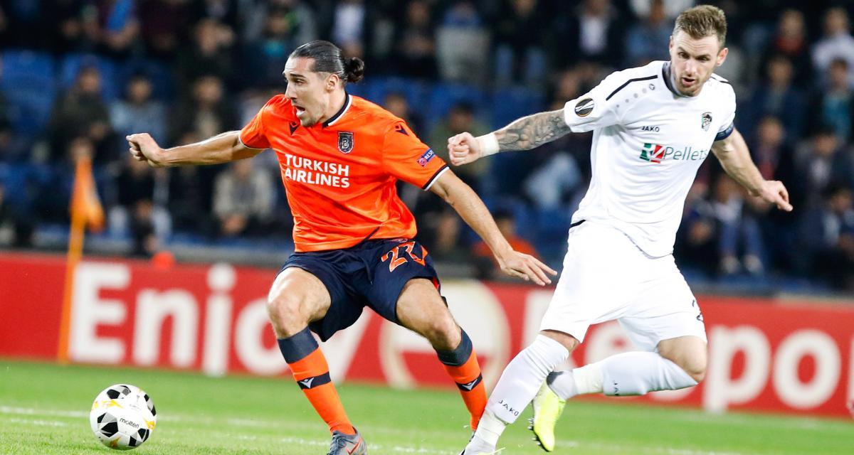 Girondins : Crivelli a tenu un rôle crucial après l'incident raciste de PSG - Basaksehir
