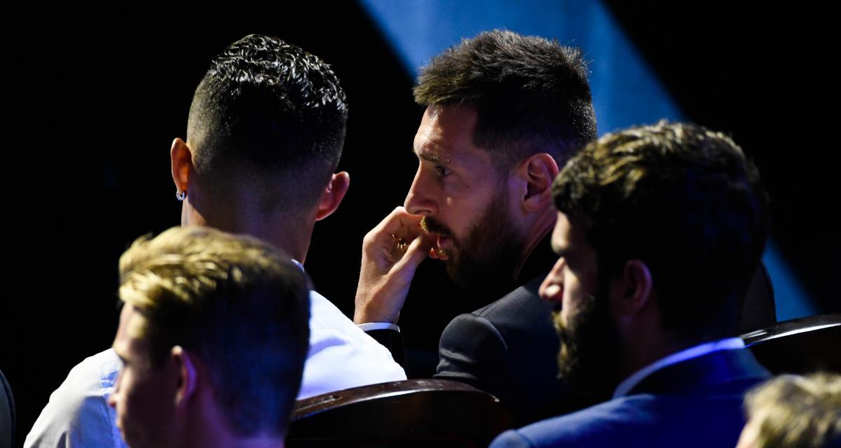 FC Barcelone : Arthur n'est pas surpris des envies de départ de Messi et souffre avec CR7 à la Juve