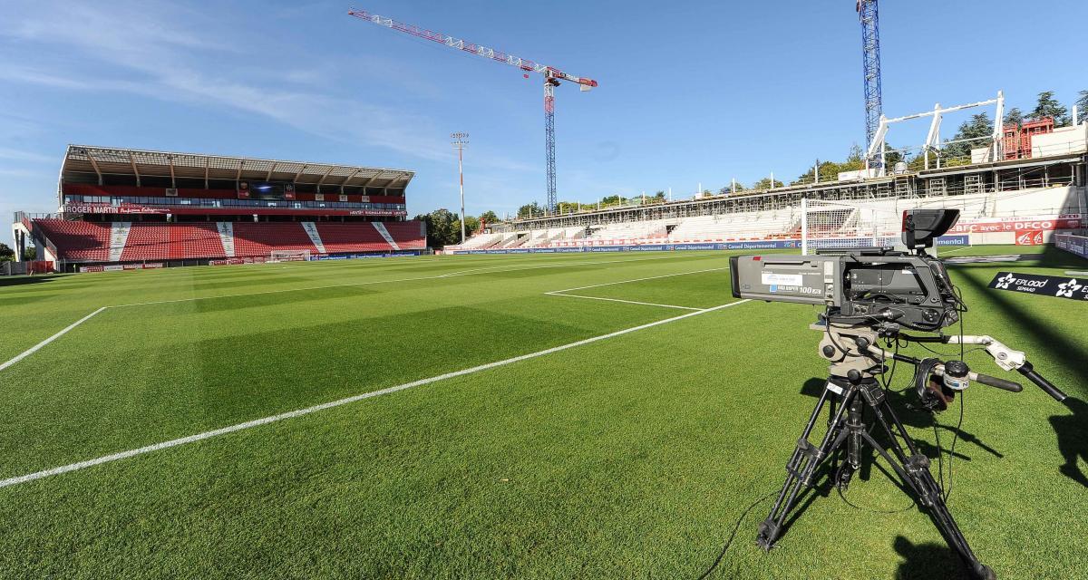 Dijon – Lille : sur quelle chaîne et à quelle heure voir le match ?