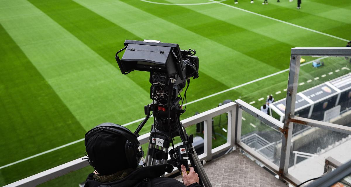 Girondins - ASSE : sur quelle chaîne et à quelle heure voir le match ?